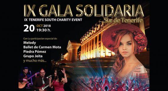 IX Gala Solidaria de la FAST